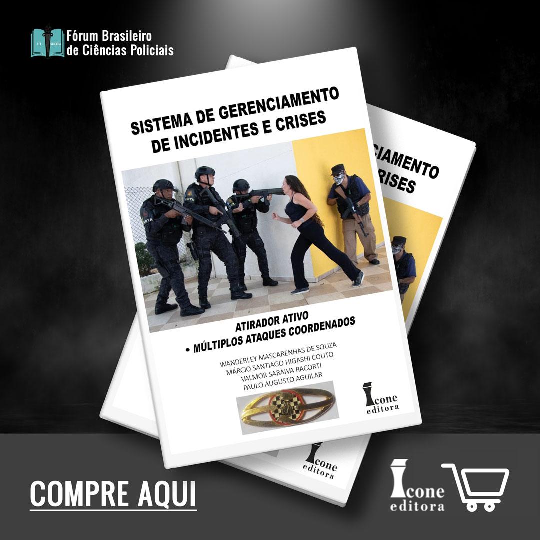 Livro Gerenciamento de Incidentes e Crises